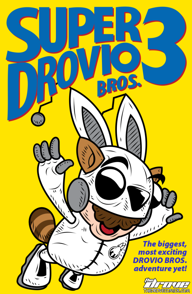 Fake-Cover-Super-Drovios