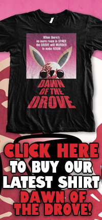 Click here for DAWN OF THE DROVE!