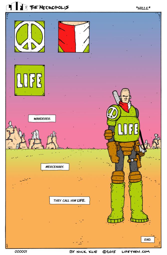 LIFE 000001